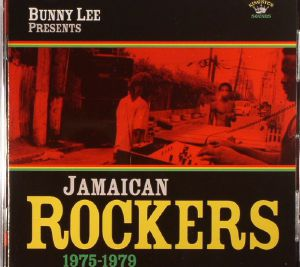 VARIOUS - Bunny Lee Presents Jamaican Rockers 1975-1979