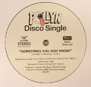 POLLYN - Sometimes You Just Know