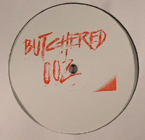 BUTCHERED - The Funk