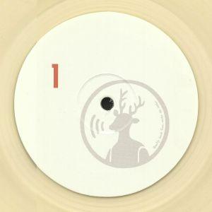 MR G - Jumon EP (5ive Years Holic Trax Edition 1)