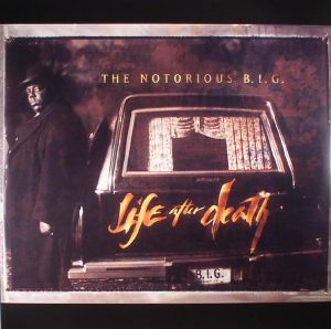 NOTORIOUS BIG, The - Life After Death: 20th Anniversary