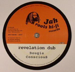 ABA ARIGINALS/DOUGIE CONSCIOUS - Revelations