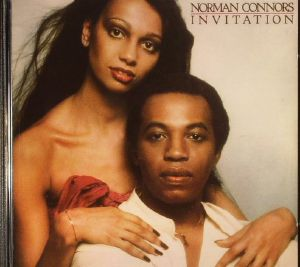 CONNORS, Norman - Invitation (Expanded Edition)