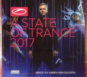 VAN BUUREN, Armin/VARIOUS - A State Of Trance 2017