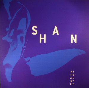 SHAN - Rituals EP