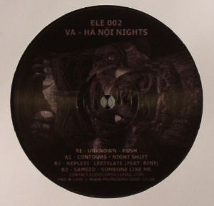 CONTOURS/REPLETE/SAMEED - Ha Noi Nights