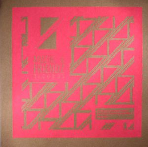 TUNEON/JAZZAWESZ PAT LEZIZMO/TOMINORI HOSOYA/MELODYMANN - The Adamant Sessions