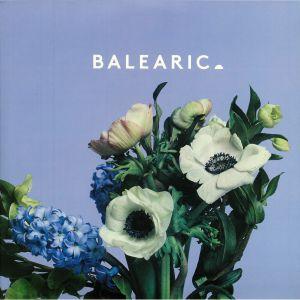 VARIOUS - Balearic 3