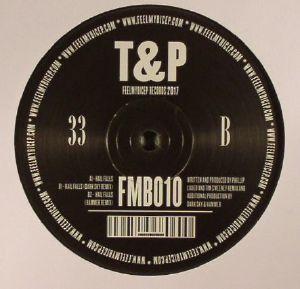 T&P aka TIM SWEENEY/PHILLIP LAUER - Hail Falls