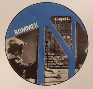ROMMEK - Arcane