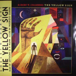 CHAMBERS, Robert W - The Yellow Sign