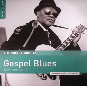 VARIOUS - The Rough Guide To Gospel Blues