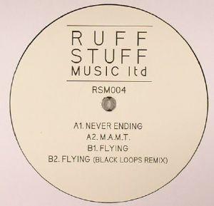 RUFF STUFF - RSM 004