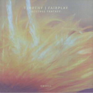 FAIRPLAY, Timothy J - Revenge Fantasy (feat Scientific Dreamz Of U, Alessandro Parisi, Perseus Traxx & Antenna mixes)