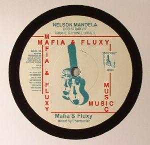 MAFIA & FLUXY - Nelson Mandela