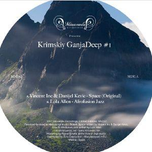 VINCENT INC/DANIJEL KEVIC/LOLA ALLEN - Krimskiy GanjaDeep #1