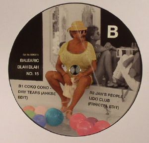 BALEARIC BLAH BLAH - Balearic Blah Blah 015