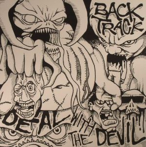 BACKTRACK - Deal With The Devil (reissue)
