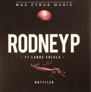 RODNEY P feat LANRE SULOLA - RR 010 (Record Store Day 2017)