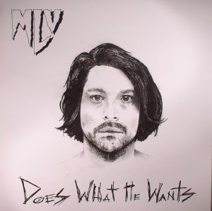 VASQUEZ, Matthew Logan - Does What He Wants
