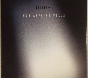 VARIOUS - Dub Affairs Vol 2