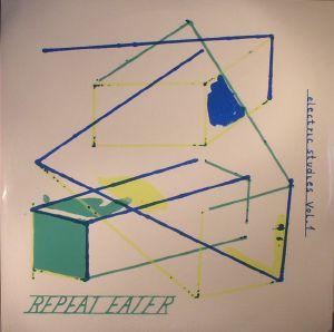 REPEAT EATER - Electric Studies Vol 1