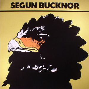 BUCKNOR, Segun - Segun Bucknor