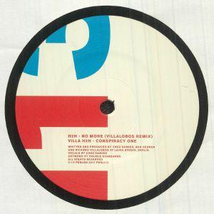 H2H/VILLA H2H - No More (Villalobos remix)
