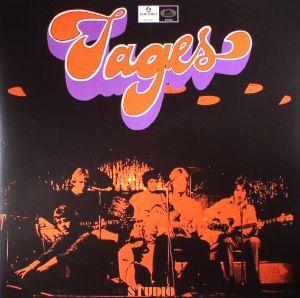 TAGES - Studio (reissue)