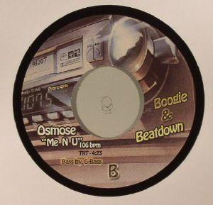 OSMOSE - Boogie & Beatdown