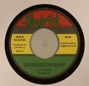 PERRY, Lee/UPSETTERS - Underground Root