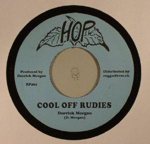 MORGAN, Derrick - Cool Off Rudies