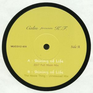 CALM presents KF - Shining Of Life
