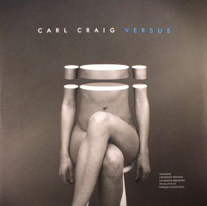 CRAIG, Carl - Versus (Deluxe Edition)