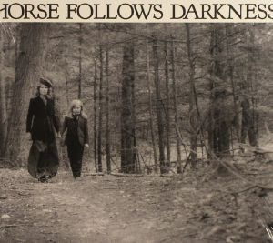 GONZALEZ, Delia - Horse Follows Darkness