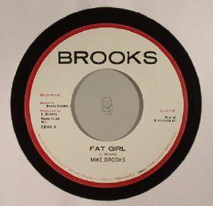 BROOKS, Mike/SLY/FLABBA/BO PEEP/BUBBLER - Fat Girl