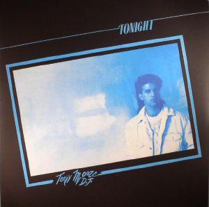 MORE DJ, Tony - Tonight
