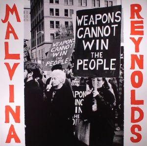 REYNOLDS, Malvina - Malvina Reynolds