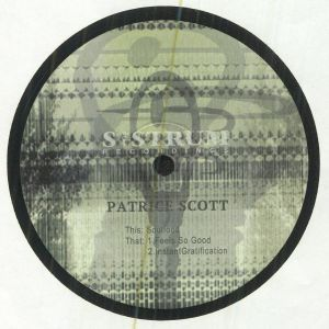 SCOTT, Patrice - Soulfood