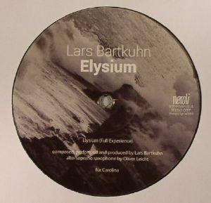 BARTKUHN, Lars - Elysium
