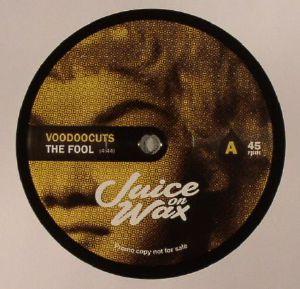 VOODOOCUTS - The Fool