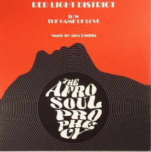 AFRO SOUL PROPHECY, The - Red Light District
