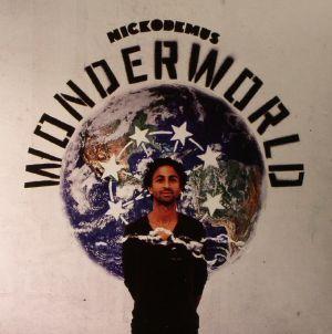 NICKODEMUS - Wonderworld