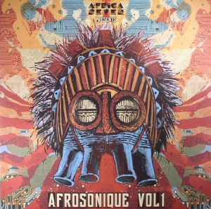 VARIOUS - Afrosonique Vol 1