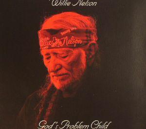 NELSON, Willie - Gods Problem Child