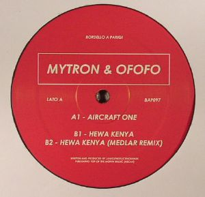 MYTRON/OFOFO - Aircraft One