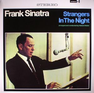 SINATRA, Frank - Strangers In The Night (reissue)