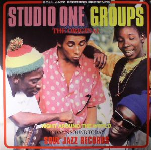 VARIOUS - Studio One Groups (remastered)
