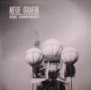 NEUE GRAFIK - Soul Conspiracy
