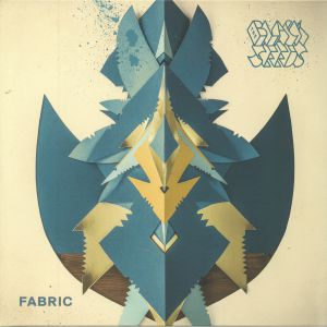 BLACK SEEDS, The - Fabric